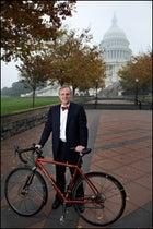 Congressman Blumenauer