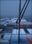 Freighter Journey