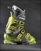 Black Diamond Factor Ski Boot