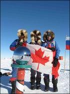 South Pole Quest