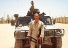 Ronnie Simpson in Fallujah