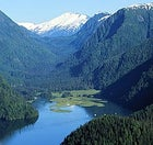 586,000 acres and not a soul in sight: at the footsteps of the Great Bear Rainforest