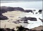 Ah, Baja: A bird's-eye view of Playa los Cerritos