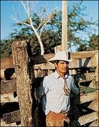 Jaguar country: the ranch at El Paraiso