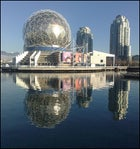 Vancouver Oympic Village