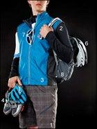 Mountain biking apparel