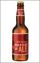 Budweiser's American Ale