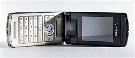 Casio Exilim Mobile