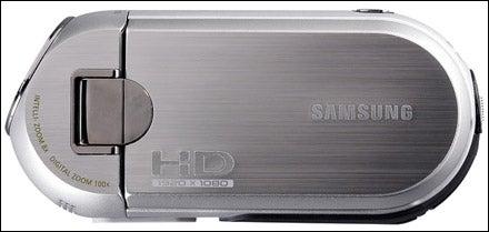 Samsung HMX-R10