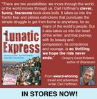 The Lunatic Express