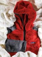 Patagonia Los Lobos Jacket