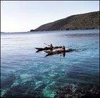 Haida Gwaii's Rose Harbor: summertime population: 6