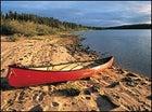 Saskatchewan's Fond du Lac River