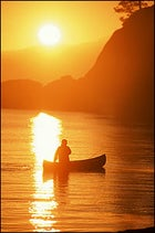 Paddle-perfect paradise: the calms of North Florida's Sante Fe