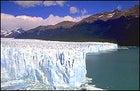The frozen zone: Argentina's Perito Moreno Glacier