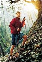 day hiking gear