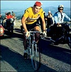 Tour de France Eddy Merckx