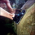 whitewater rafting shoes: Five Ten's Tennie