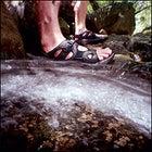 whitewater rafting shoes: Columbia Titanium Interchange