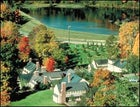 Twin Farms, Vermont