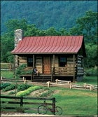 Fort Lewis Lodge, Virginia