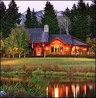 Montana's Sun Ranch