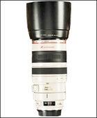 Canon EF 100-400mm f/4.54-5.6L IS USM Lens