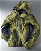 Cloudveil Firs Turn Hooded Jacket