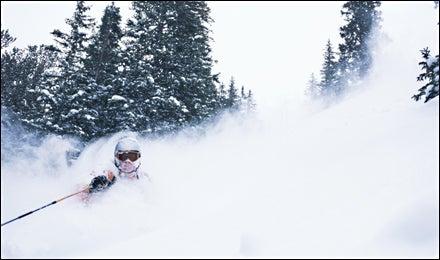 Jackson Hole, Wyoming (Ian T. Coble/Digital Vision/Getty)
