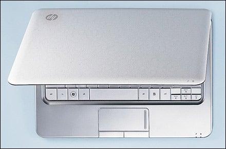 Laptop: HP Mini 311