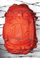 Quiksilver Travis Rice Backpack
