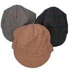 Swrve Wool Cap