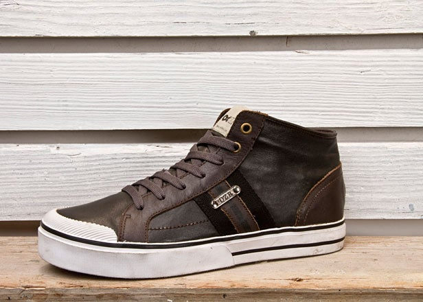 DZR Strasse Shoes