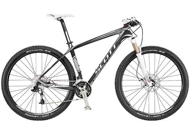 Scott Scale 29 Pro mountain bike