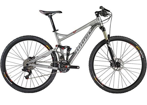 Niner Jet 9 mountain bike