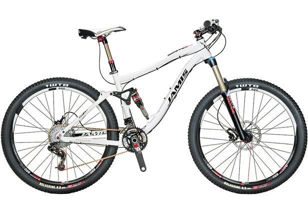 Jamis Dakar 650 B2 mountain bike
