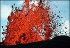 23. Catch an Eruption.