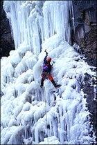 69. Climb a Waterfall.