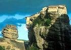 Meteora Monestery, Greece
