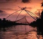 F-stop and go: fishing nets in Vietnam