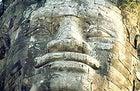 Silent as stone: Angkor ruins in Cambodia