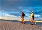 RailRider's Eco-Mesh Shirt Pants, and Patagonia's Tropical Flat Shorts