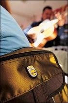 Timberland Comrade II Shoulder Bag
