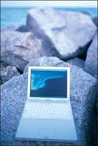 Apple's iBook