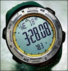 digital gadgets, review, mp3 player, digital watch, pda