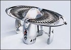 Q Portable Barbeque Grill