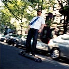 ARBOR Pin skateboard
