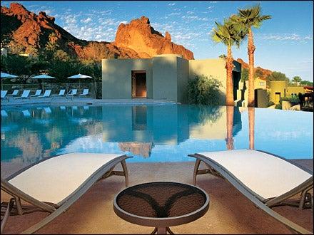 Sanctuary on Camelback Mountain, Arizona