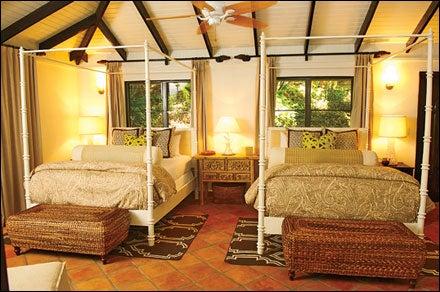 Machaca Hill Lodge, Punta Gorda, Belize