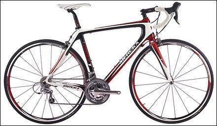 Eddy Merckx EMX-1105
